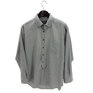 PENDLETON Sir Pendleton Shirt L 100% Wool